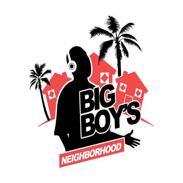 Listen to Big Boy's Neighborhood Live - Big hosts Hip Hop