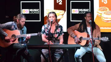 Dunkin' Music Lounge - Abby Anderson | DDML | 6.1.18