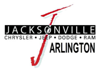 Jacksonville Chrysler Jeep Dodge Ram Arlington