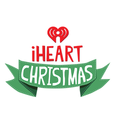 iheartchristmas logo - What Station Is Christmas Music On