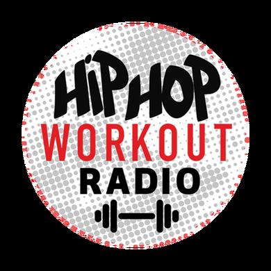Hip Hop Workout Radio logo