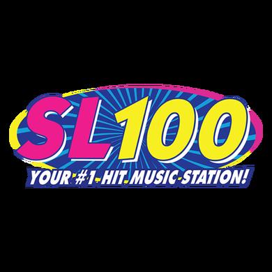 SL100 logo