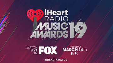 iHeartRadio Music Awards - Frequently Asked Questions About Our iHeartRadio Music Awards