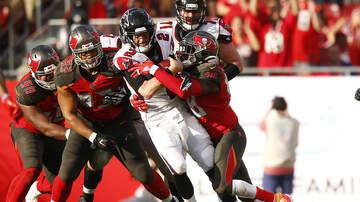 image for Most Impressive: Tampa Bay Buccaneers vs Atlanta Falcons
