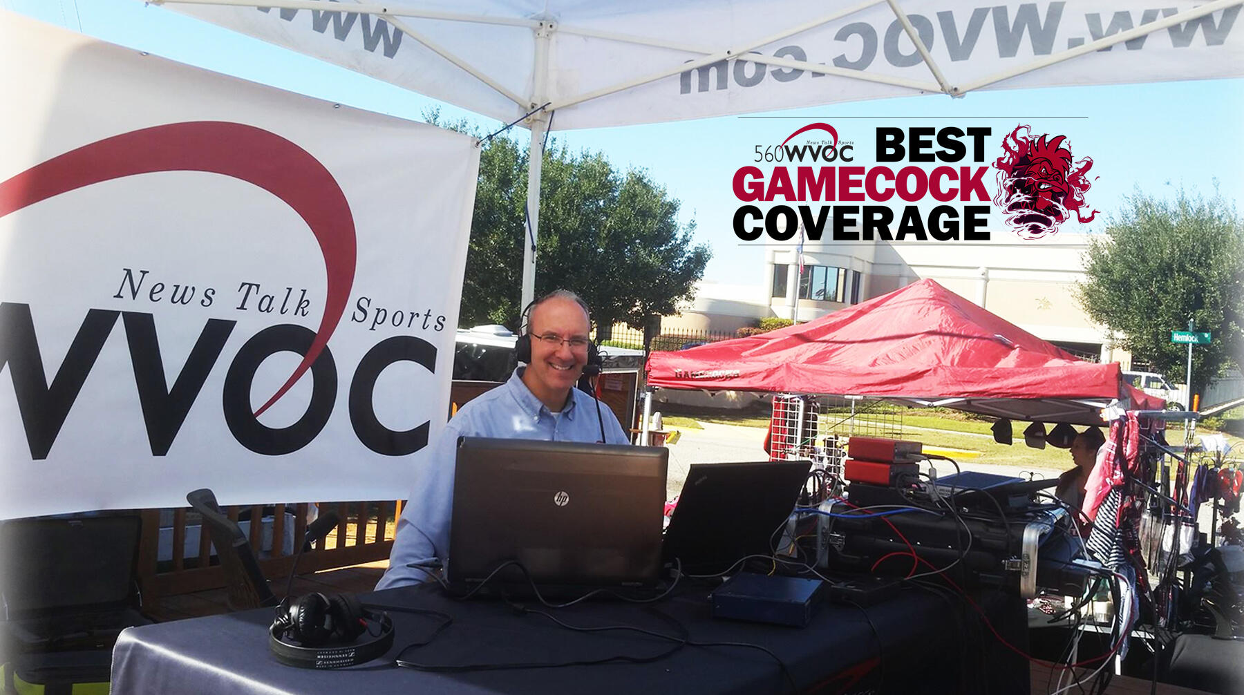 Best Gamecock Coverage