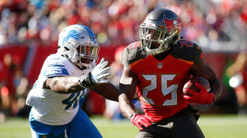 Ron And JP - Bucs Running Game Will Have A Chance To Succeed Against Browns