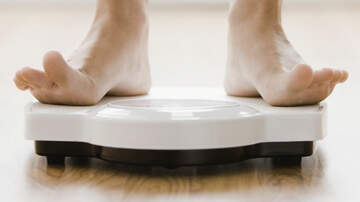 The Weighting Game: Can you avoid gaining weight as you age?