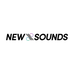 New Sounds logo