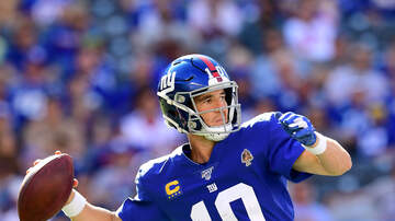 The Jason Smith Show - The Giants Made the Right Call, Eli Manning is Done