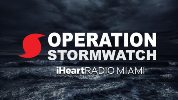 Hurricane Season Is Here, We Have The Latest Information Right Here