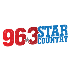 96.3 Star Country logo