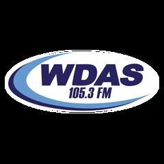 105.3 WDAS FM