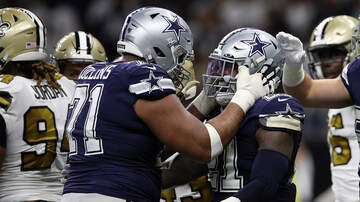 The Jason Smith Show - Jason Smith Says The Dallas Cowboys Will Be Just Fine