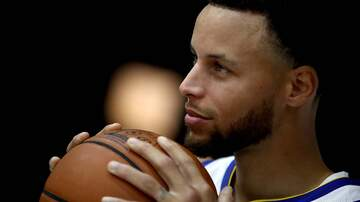 Boston Sports - Warriors Star Steph Curry Continues To Inspire