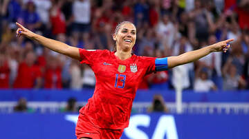None - The Double-Standard of US Soccer Celebrations