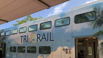Photos - Tri Rail Ride and Play 2019