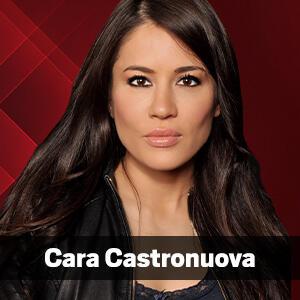 Cara Castronuova