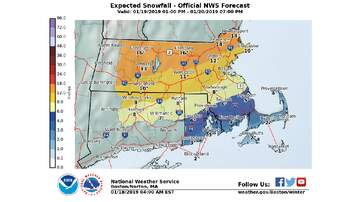 Storm Center - What You Need To Know About This Weekend Storm