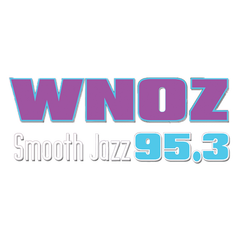 WNOZ New Orleans Smooth Jazz logo