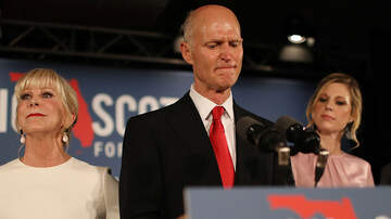 Breaking News - U.S. Sen. Nelson Concedes To Gov. Scott As Florida Recount Ends