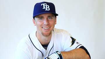 Home Of The Rays - Rays Extend Road Winning Streak to Eight, Defeat Padres 10-4