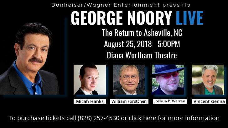 Asheville Show
