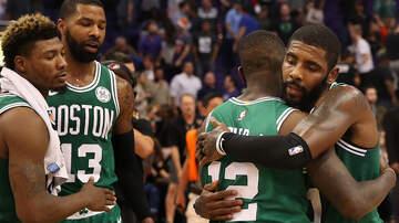 Boston Sports - Celtics Still Winning Despite Depleted Personnel