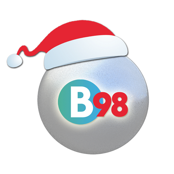 Listen to B98 Live - Wichita's Christmas Music Station B98 ...
