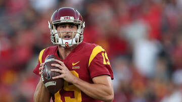 The Jason Smith Show - 3rd String QB Matt Fink Dazzles for 3 Touchdowns as USC upsets #10 Utah