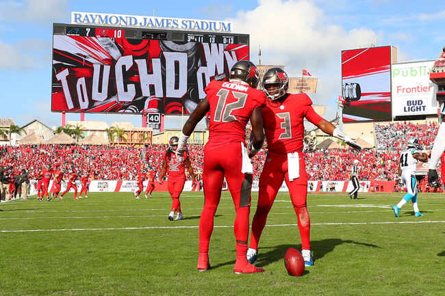 6eadf134dd0e1 Tampa Bay Buccaneers Announce Public Training Camp Schedule | 95.3 WDAE