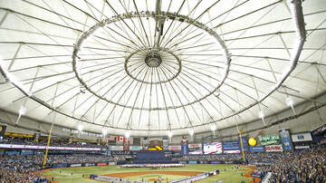 Harold Mann - Tampa Bay Rays First Pro Team To Have Cashless Stadiums