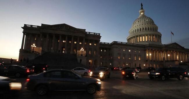 House GOP congress representatives washington dc