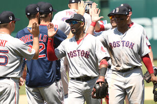 Red Sox Continue To Impress, Move 30 Games Over .500