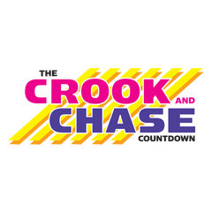 Crook & Chase Countdown logo