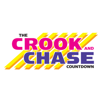 Crook & Chase Countdown logo