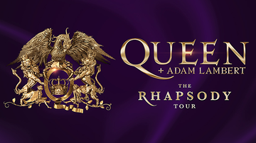 None - Queen + Adam Lambert at PPG Paints Arena