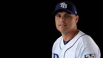 Home Of The Rays - OFFICIAL RELEASE:  Kevin Cash Agrees To Multi-Year Extension With Rays