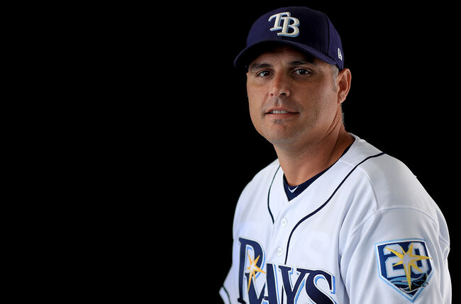 Rays - Kevin Cash