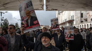 Breaking News - Trump On Khashoggi Death Tape: 'No Reason For Me To Hear It'