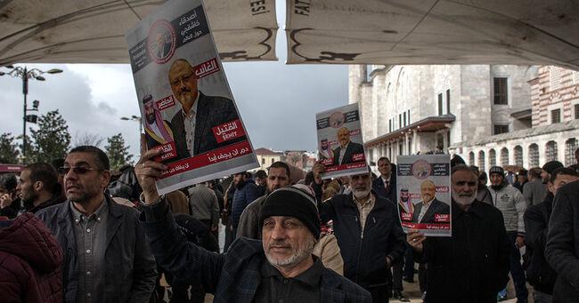 Khashoggi Update Photo