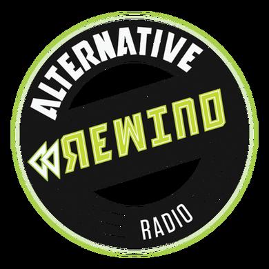 Alternative Rewind Radio logo