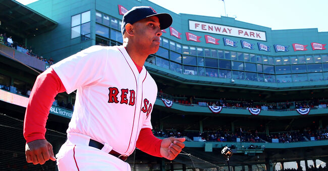 alex cora boston red sox general manager
