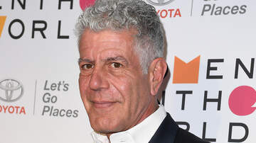 Josie Lane - Anthony Bourdain found dead at 61