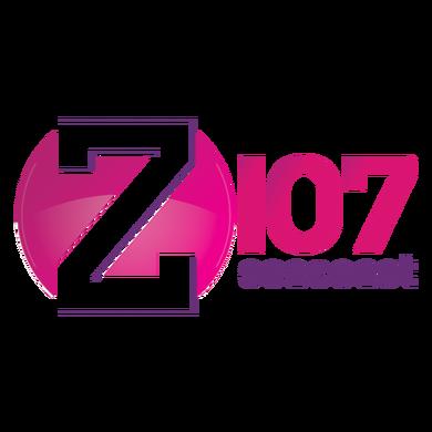 Z107 logo