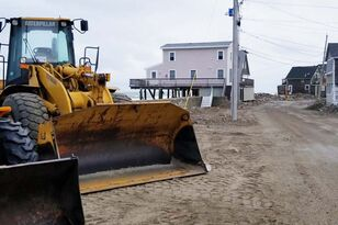 Scituate Braces For Storm--While Still Cleaning Up From Last One