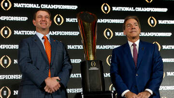 In The Zone - The College Football Playoff Committee SUCKS