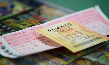 Local News - $1 Million Winning Powerball Ticket Sold In MA