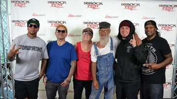 98ROCKFEST - 2019 #98ROCKFEST: P.O.D. Meet and Greets