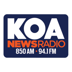 KOA NewsRadio logo