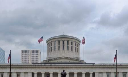 Local News Stories WCH - Heartbeat Bill Passes Ohio House